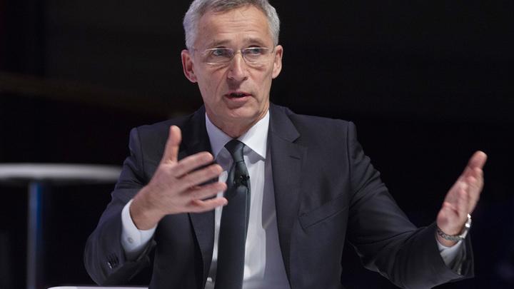 Списки противников не составляем: Глава НАТО передумал считать врагом самонадеянную Россию