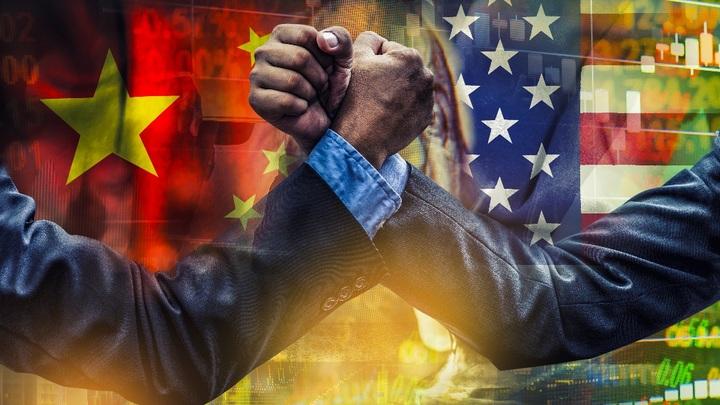 Санкции и обвал американо-китайской экономики – главные вызовы для России