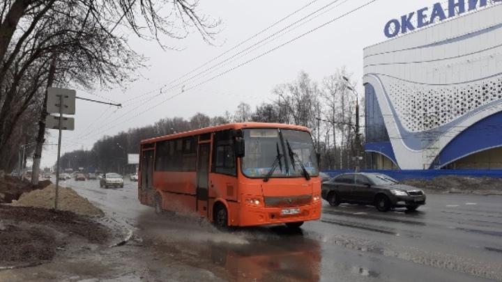 Схема движения у нижегородского аквапарка на проспекте Гагарина вскоре изменится