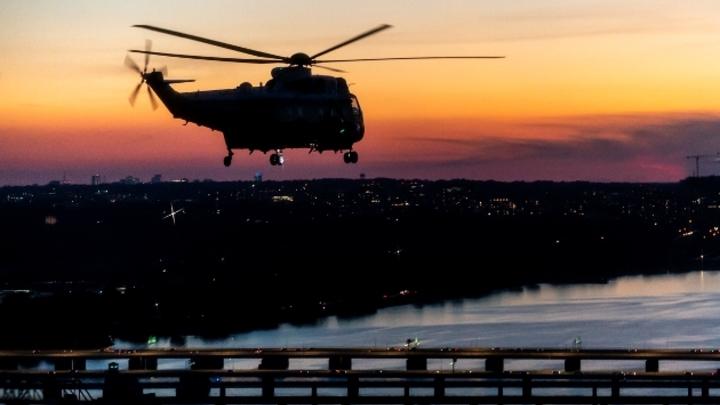 Вертолетные туристические маршруты появятся в Нижегородской области