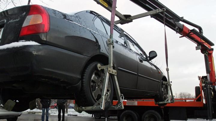 Житель Вичуги украл машину и сдал ее за 5 тысяч рублей