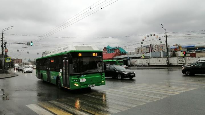 Рано радовались!: в Челябинске на днях резко похолодает