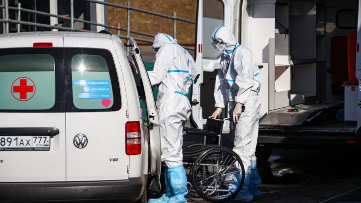 Чиновники прокомментировали ситуацию со смертью курганца, болевшего COVID-19