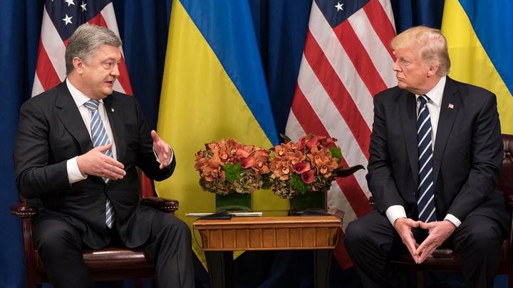 США готовят Украину к новой эскалации