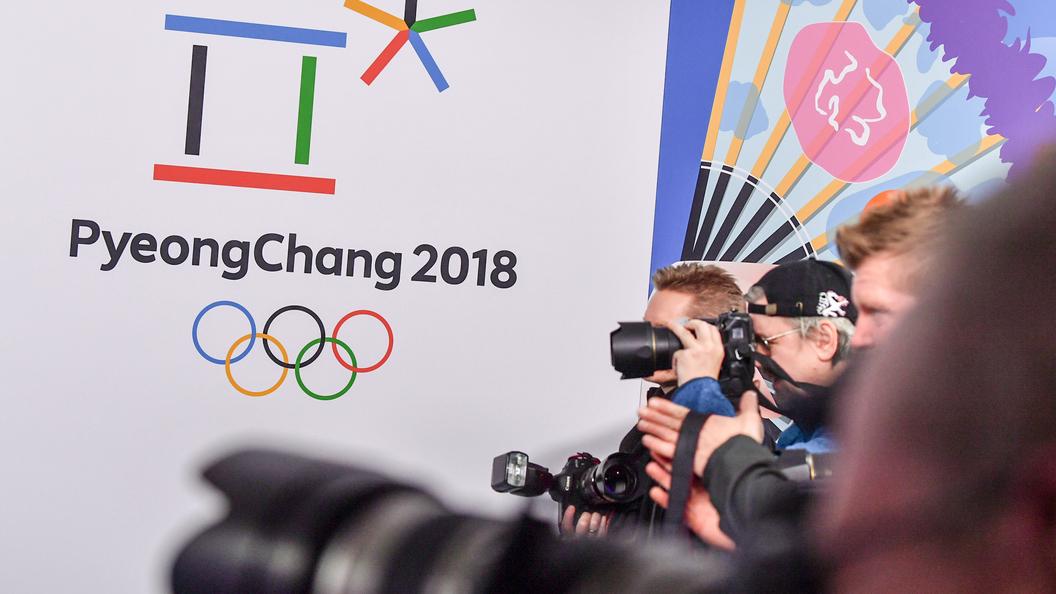 МОК должен вернуть РФ гимн ифлаг— CAS уполномочен объявить