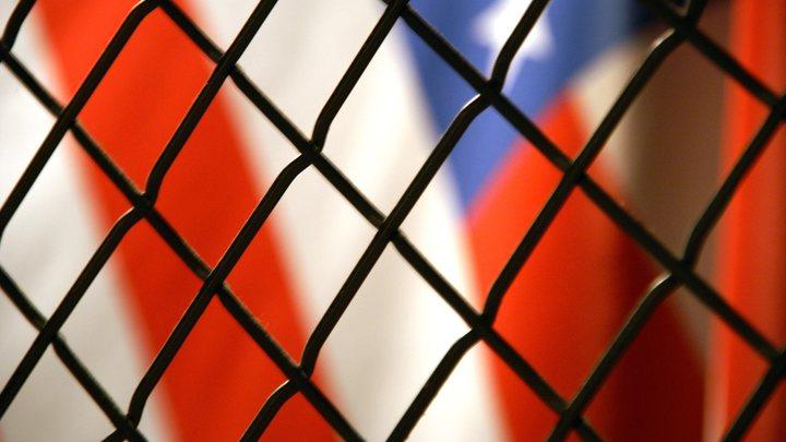 К задержанному за шпионаж американцу предоставили консульский доступ