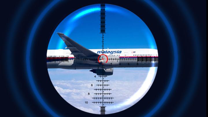 Всё тайное станет явным: Немецкий детектив и голландский журналист разрушили миф о вине России в гибели MH17