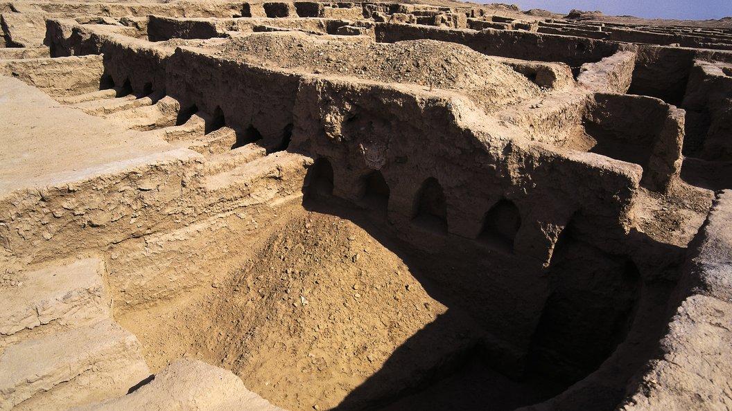 Ученые проникли в главную тайну древнейшей цивилизации на Земле