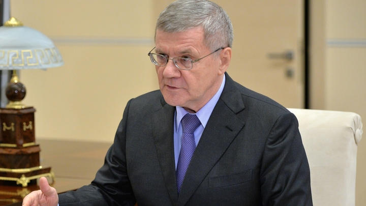 Генпрокуратура: Выявлены десятьНКО, наносящих ущерб безопасности России