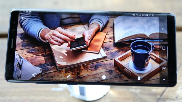 Galaxy Note 9: Samsung представила самый дорогой Android-смартфон