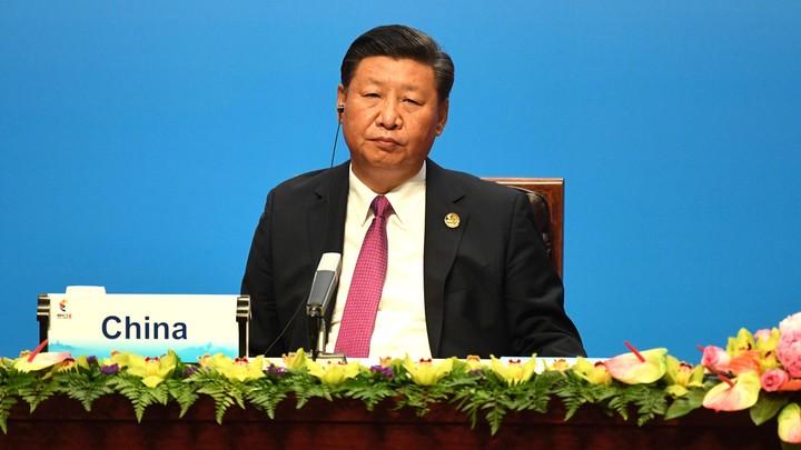 Пока одни высылают дипломатов: Китай скорбит вместе с Россией из-за трагедии в Кемерове