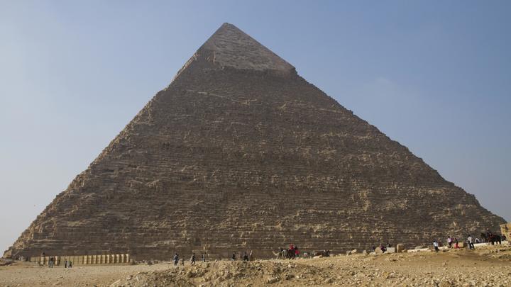 Путешественник развенчал идею рукотворности русской пирамиды Хеопса