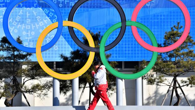 Вирусная угроза на Олимпиаде в Пхёнчхане: Оргкомитет подтвердил 32 случая заражения