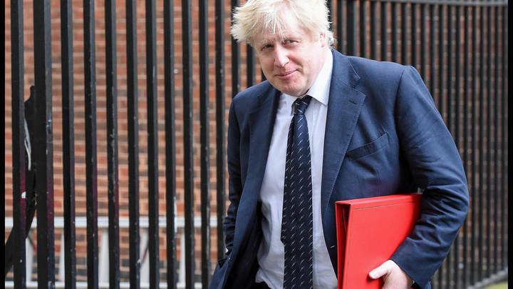 Борис Джонсон: Путин лично отдал приказ о применении химоружия в Великобритании