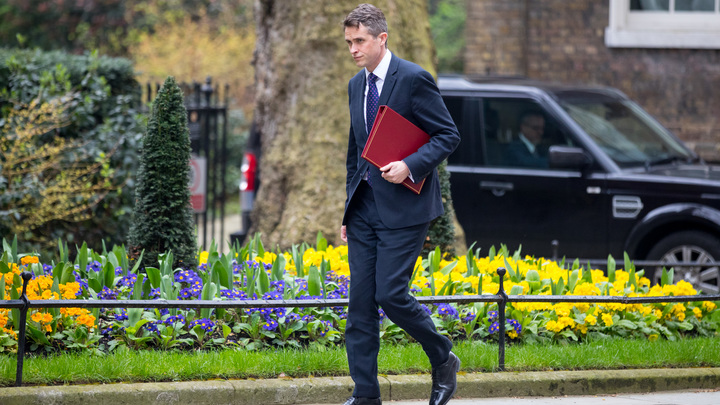 Если бы Кремль нам не мешал: В Минобороны Британии назвали задачи нападения на Сирию