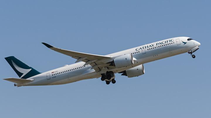 Бельгия закрыла воздушное пространство «на ремонт»