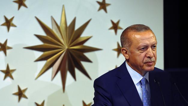Подвыпившие оппозиционеры поплатились за ругательства на Эрдогана