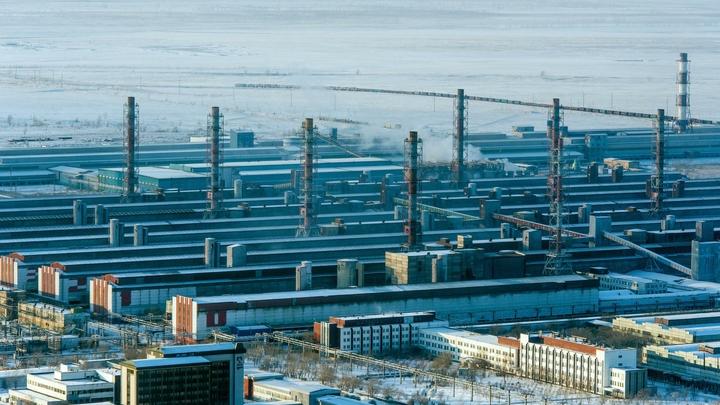 Сибирские заводы «Русала» припугнули приостановкой работы