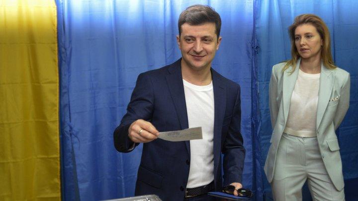 Аксёнов выдал крымскую тайну семьи Зеленских: Оккупантам платит активно