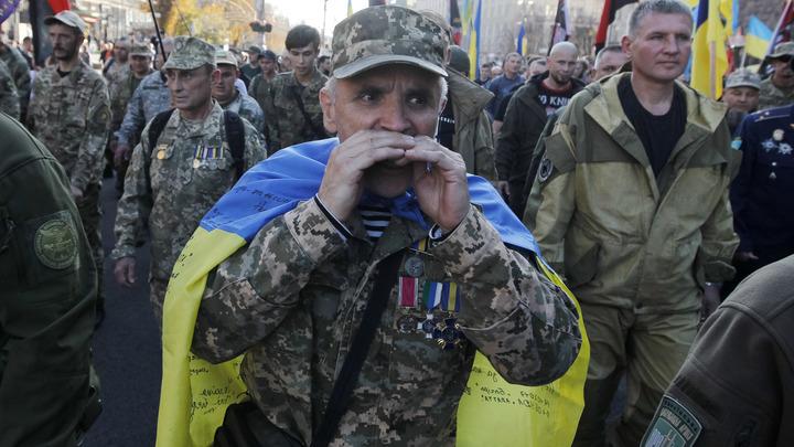 Мы больше не просители: В Киеве похвастались, как украинцы учат солдат НАТО