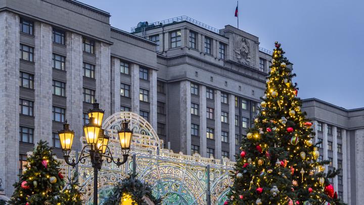Замысел прост - превратить русских в нищих: Противники поправок в Конституцию надеются разрушить Россию, заявил депутат Шерин