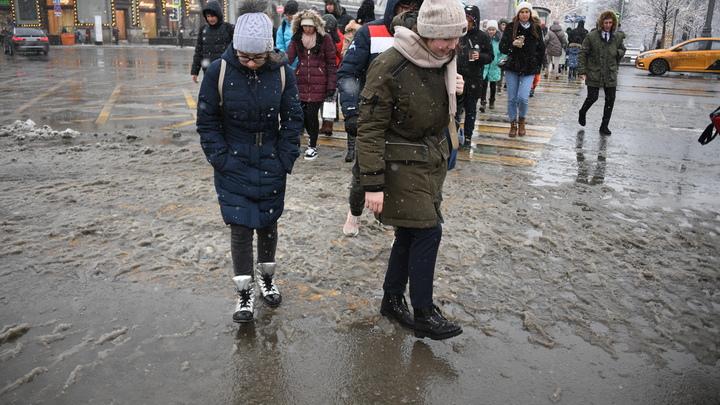 Максимум за 22 часа и 95 лет: Эксперты заявили об очередном погодном рекорде Москвы