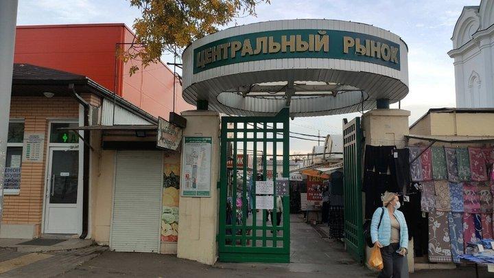 Сити-менеджер Ростова вспомнил 90-е, возмутившись торговлей трусами и майками на ул. Станиславского