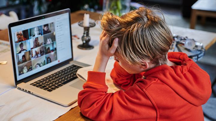 Родителей спросите! Неудобную правду о цифровой безопасности детей попытались замолчать
