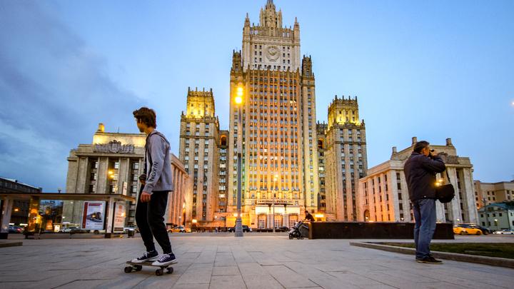 Любителей санкций взяли на карандаш: Лавров анонсировал особый список