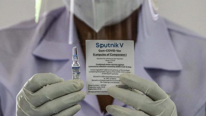 Переговоры в тупике: Германия может остаться без вакцины Спутник V