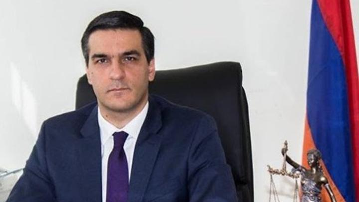 Главный правозащитник Армении призвал  всех политиков воздержаться от распространения ненависти