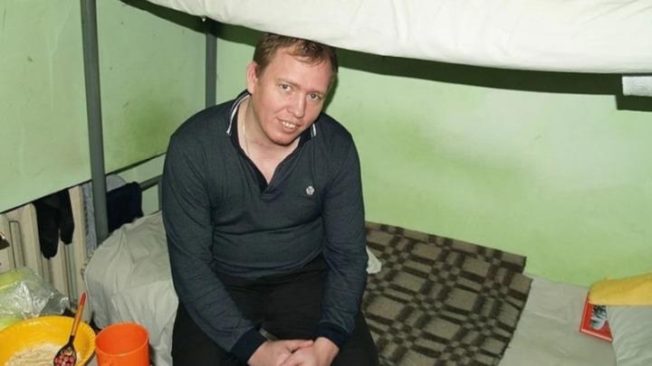 Девятый том пошел: в Челябинске возобновили уголовное дело против экс-омбудсмена Севастьянова