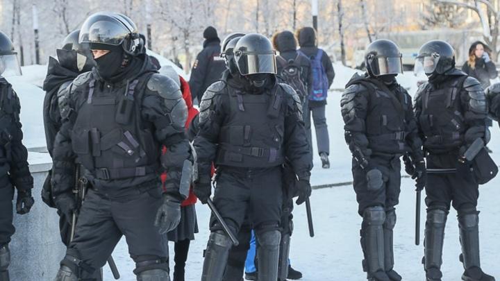Нарушители будут задержаны: полиция сделала заявление по поводу готовящегося митинга