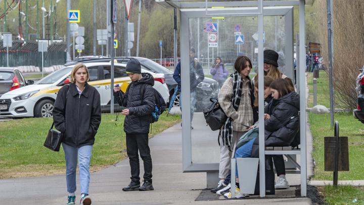 Погода в Челябинске 26 апреля: синоптики обещают сильный ветер