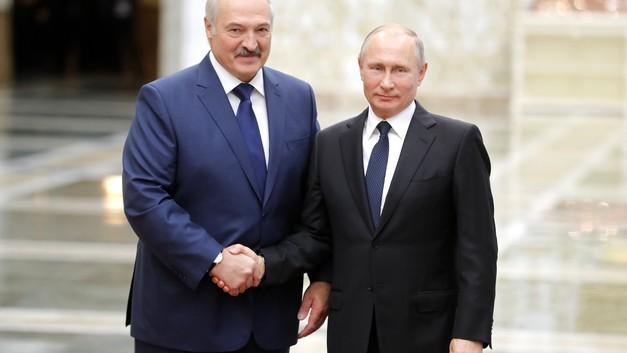 Путин и Лукашенко 19 июня определят будущее Союзного государства России и Белоруссии