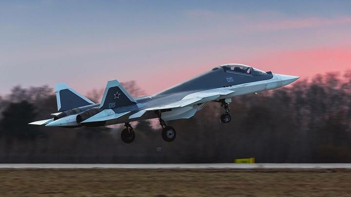Создатели Су-57 оснастили его ослепляющим ракеты лазером – Military Watch Magazine