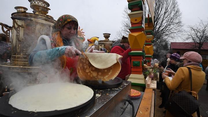 Погода в Ростове-на-Дону на выходные, 13-14 марта: С Масленицей на Дон придёт тепло