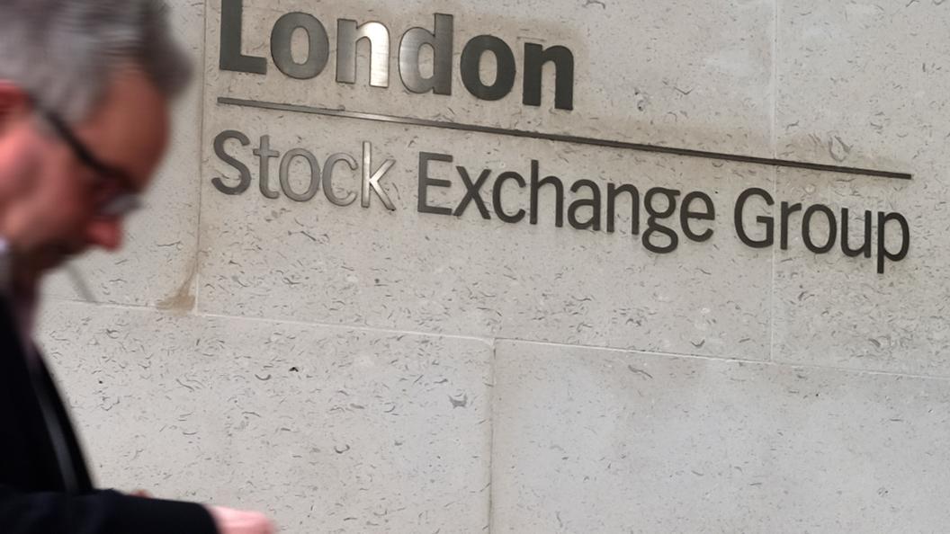 На английской бирже приостановлены торги бумагами En+