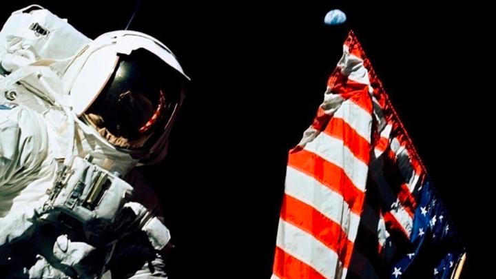Учёные: Образец американского «лунного» грунта — земного происхождения
