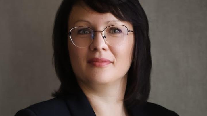Вера Чипизубова назначена первым заместителем министра здравоохранения Забайкалья