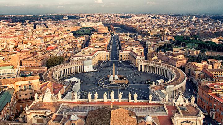 Кому и для чего нужны секреты из ватиканских архивов