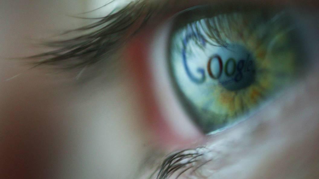 Русские юзеры докладывают опроблемах вработе сервисов Google