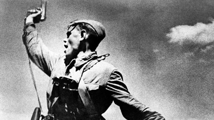 Приказ, в котором Сталин похвалил Гитлера