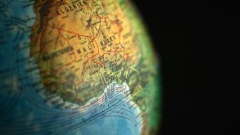 Пираты похитили 7 граждан РФ и 1 гражданина Украины близ берегов Нигерии