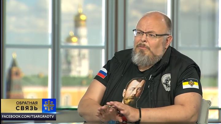 Арестовать и лишить статуса: Движение Сорок сороков требует привлечь депутата Оксану Пушкину за клевету