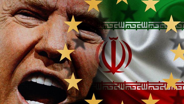 Как участники ядерной сделки намерены обойти антииранские санкции Трампа