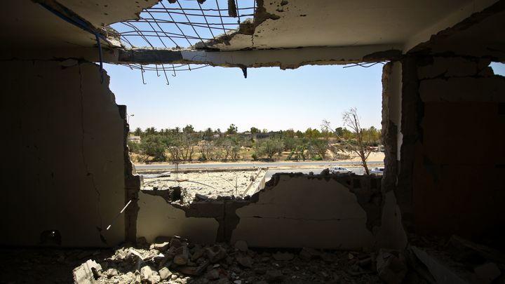 В Ливии казнят 45 полицейских, обвиненных в расстреле демонстрантов в Триполи
