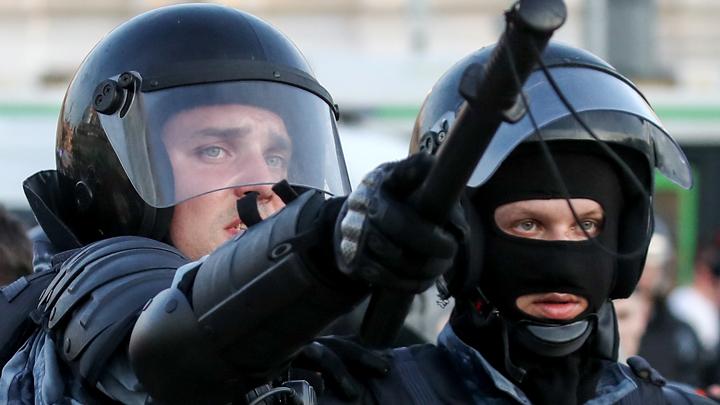 Тюрьма, увечья, смерть: Как на Западе наказывают за несанкционированные митинги