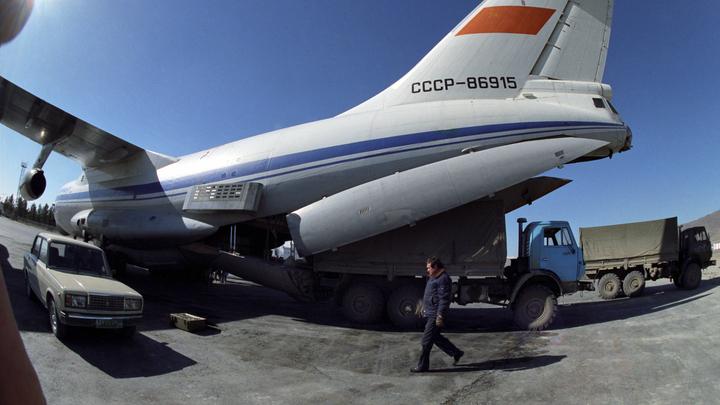 Россия направила более 20 тонн гуманитарной помощи в Йемен