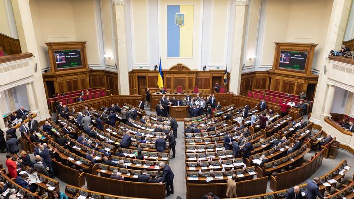 Выборы на Украине: Важно не как голосуют, а как считают